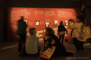 Henri de Toulouse Lautrec, il mondo fuggevole
